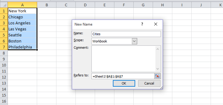 How To Create A Dropdown List In Microsoft Excel – Make How To Add Claendar Template In Excel Dropdown