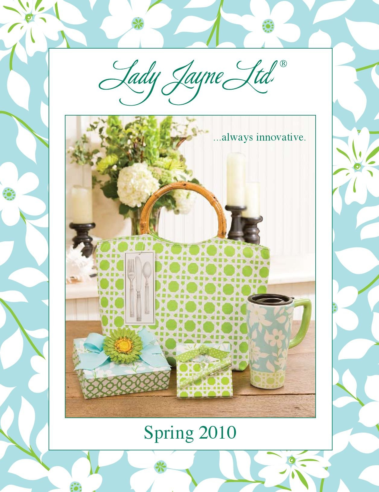 Lady Jane Spring2010Fairfull – Issuu 81/2 X 11 Calenar Pages
