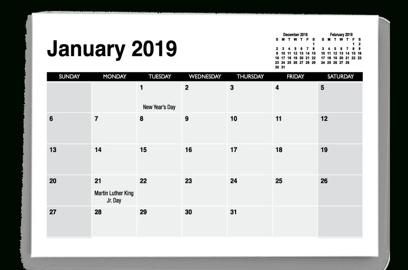 Libreoffice 5.5 X 8.5 Calendar : Free Calendar Template 5.5 X 8.5 Planner Templates