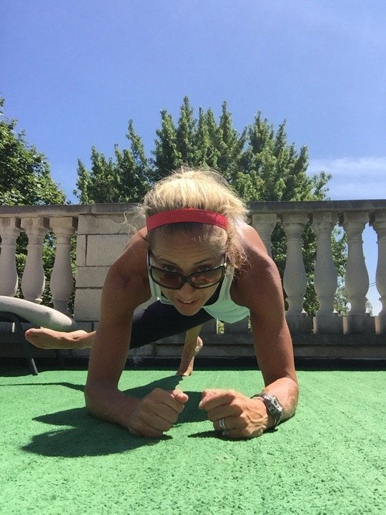 Plank Series For A Kick Ass Core – Psf Beyond The Studio 30 Day Plank Challenge Printable In Word