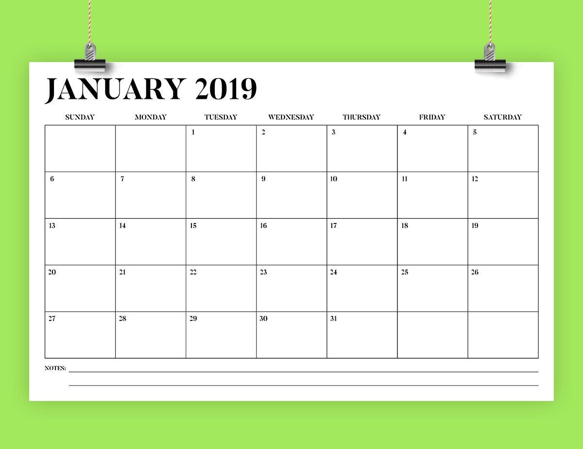 Print Google Calendar On 11X17 | Calendar Printables Free 11 X 17 Calendar Template