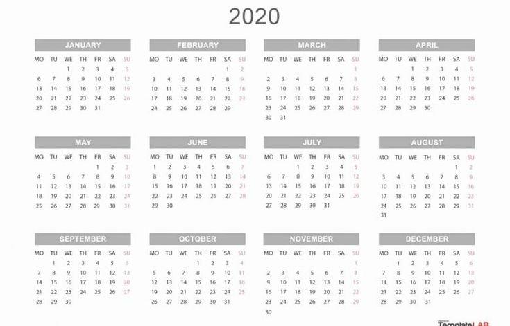 Printable Calendar You Can Edit In 2020 | Calendar Blank Calendar I Can Edit