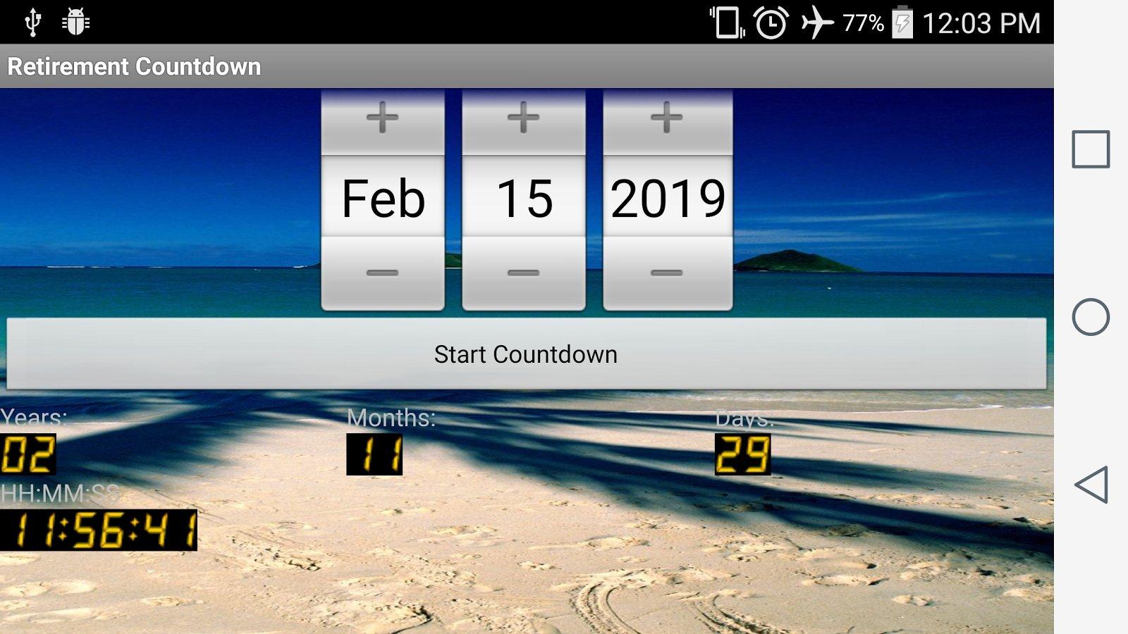 Short Timers Calendar Countdown Retirement : Free Calendar Military Short Timer Calendar
