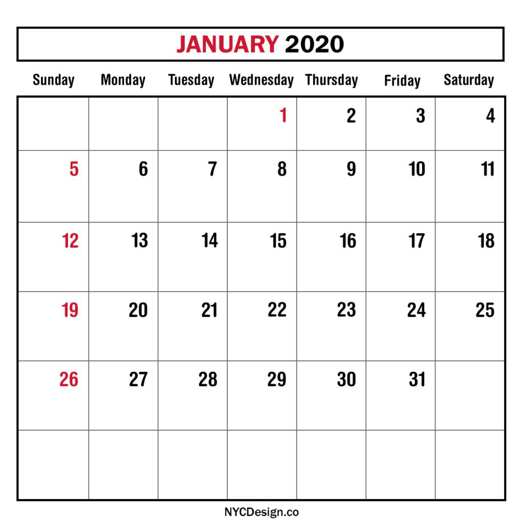 Sunday To Saturday Calendar | Calendar Printables Free Blank Blank Calendar Free Edit Sunday Through Saturday