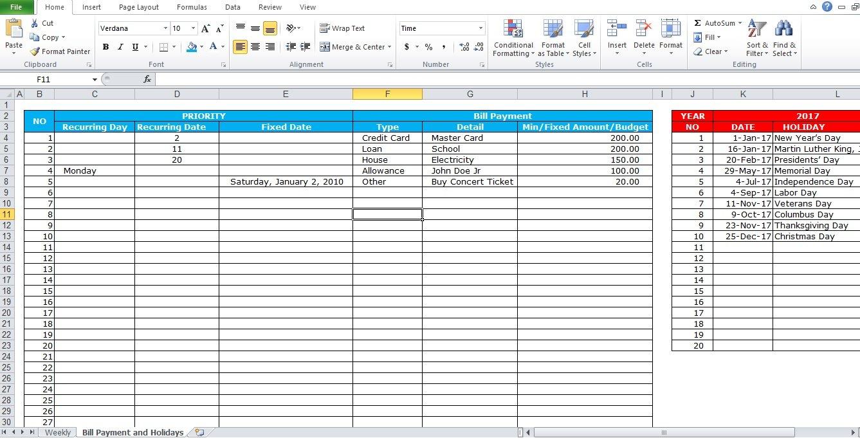 Two Week Calendar Template   Shatterlion Next Two Week Calendar Schedule