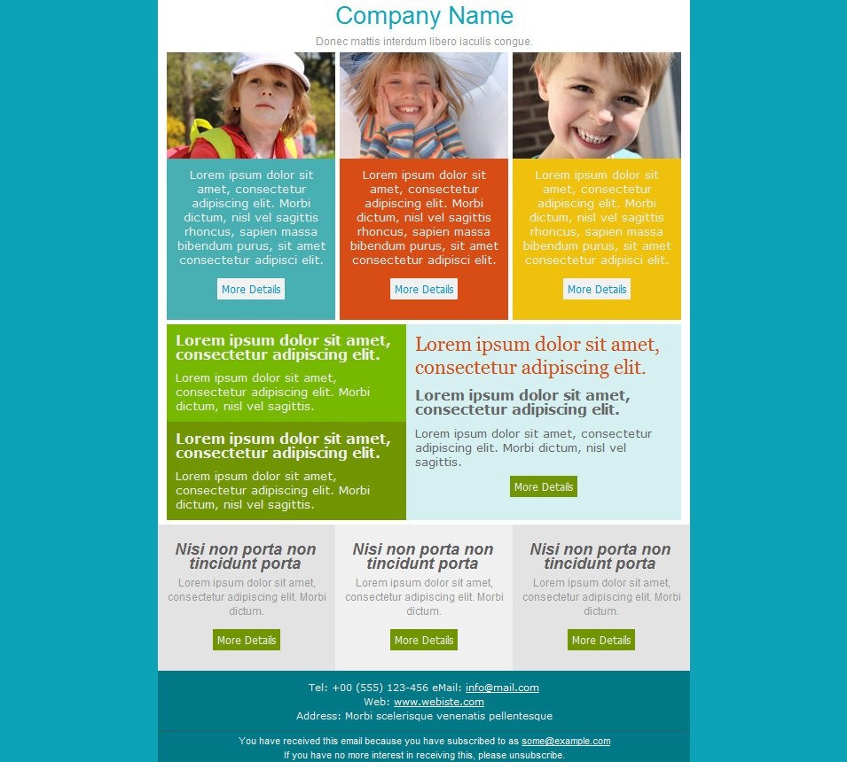 Where Can You Find A Newsletter Template? E Newsletter Content Plan Template